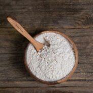 Navarasa health mix in a bowl